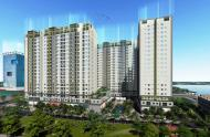 TÂM ĐIỂM THỊ TRƯỜNG QUẬN 9 CUỐI NĂM - Căn hộ ngay trung tâm khu đô thị Đông Tăng Long Q9