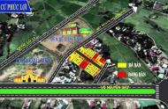 Cơ hội đầu tư tại Diên Toàn, Nha Trang - ngay bến xe liên tỉnh và chợ đầu mối Khánh hòa