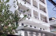 Bán tòa nhà đường Bình Quới Phường 27 Quận Bình Thạnh
