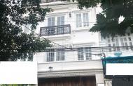 Bán biệt thự mới xây giá rẻ – Khu dân trí cao bậc nhất Gò Vấp kế bên Phú Nhuận