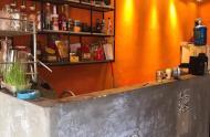 CẦN SANG GẤP QUÁN CAFE 2 MẶT TIỀN ĐANG HOẠT ĐỘNG ĐÔNG KHÁCH NGAY CHUNG CƯ NGÔ TẤT, BÌNH THẠNH