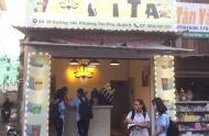 """Cần sang nhượng """" Trà sữa MiuTea """" tại số 16, đường 144, P. Tân Phú, Q. 9, thành phố HCM"""