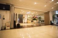 Bán Khách Sạn 70 phòng,145 Lê Thị Riêng, phường Bến Thành, quận 1.