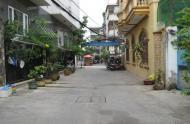 Chính chủ cho thuê nhà 7/9Bis Nguyễn Thị Minh Khai, Quận 1; Diện Tích: 3.2×18m