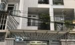 Chính Chủ Bán nhà vị trí đẹp tại Quận Gò Vấp, Tp Hồ Chí Minh Diện tích: 66m2