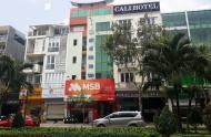 Chính chủ cho thuê nhà 114 Điện Biên Phủ, Quận 1; Diện Tích: 7x15m
