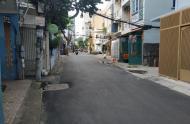Nhà hẻm xe hơi Nguyễn Hồng Đào, phường 14, Quận Tân Bình -DT 60m2- Nở hậu -Giá 7T còn thương lượng