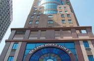 Cao ốc văn phòng quận 1 Mê Linh Point Tower view đẹp, có thể vào làm việc ngay