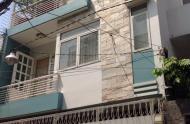 Bán biệt thự hẻm 307/23 Nguyễn Văn Trỗi, Phường 1, Quận Tân Bình