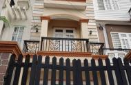 Cho thuê nhà nguyên căn Quận 12 - 4PN 3WC - cạnh Lê Đức Thọ Gò Vấp