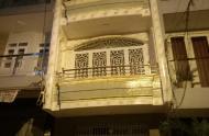 Nhà mặt tiền Đường 21, khu Bình Phú 1, Q6. Giá 7.95 tỷ