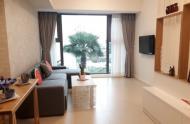 Cần cho thuê căn hộ Gateway Thảo Điền, view tuyệt đẹp. Giá thuê 19 triệu/tháng