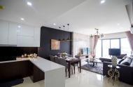 Cần sang nhượng căn hộ 3PN, 103.6m2 full đẹp tầng trung tòa Hồ Gươm Plaza.lh:0962027838