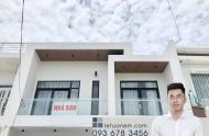 Cho thuê nhà mới 100%  khu biệt thự Hưng Lợi cách 30/4 200m - 20tr/tháng