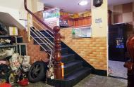 Bán gấp nhà 3.8x10m mới Full nội thất Nguyễn Văn Đậu, Quận Phú Nhuận.
