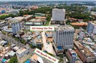 Cần bán gấp căn hộ chung cư Newton Residence, 96m2, 3 PN, 5.6 tỷ
