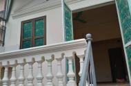 Bán nhà quận Tây Hồ, Quảng An, Nghi Tàm, 70m2, 3 tâng.