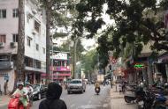 CẦN BÁN NHÀ mặt tiền Trần Bình Trọng ,P.2, Q.5, TP. Hồ Chí Minh