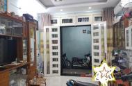 Chính chủ bán nhà ngã tư Phú Nhuận 38m2 giá chỉ 3,55tỉ