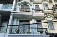 Cần cho thuê nguyên căn mặt tiền Đinh Công Tráng , phường Tân Định, Quận 1