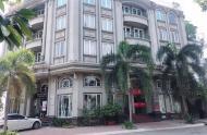 Cho Thuê Nhà mặt tiền Đề Thám, Quận 1 gần Bến Thành 57tr