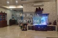 Cho thuê Biệt Thự Nam Thông Phú Mỹ Hưng Q7. 8x18m2 cực kỳ sang trọng giá chỉ 3000 usd LH: