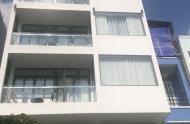 Cho thuê Tòa Nhà MT  Nguyễn Tri Phương Quận 10  Dt 7x15m 1H6L Giá 185tr/1th