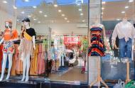 Sang Shop Thời Trang Đông Khách Tại MT 27 Hoàng Diệu 2, P.Linh Trung, Thủ Đức, HCM