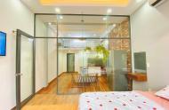 Cho thuê CHDV Tân Cảng Bình Thạnh kiểu DOOM Full nội thất cao cấp