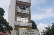 Cho thuê khách sạn 8 tầng, 27p đường Phạm Ngũ Lão, Q.1 4x23m Giá 12000USD