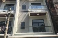 Nhà 2 lầu sân thượng, phước kiển, nhà bè, hổ trợ vay ngân hàng 70%