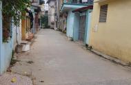 Bán đất ở Võ Cường – TP.Bắc Ninh. Ô tô. MT 5m. 60m2. Chỉ 1.1 tỷ. 0886 828 007