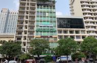 Cho Thuê   nhà MT Lê Văn Sỹ P1  Q Phú Nhuận  DT 11x44m 1H7L Giá 35000USD