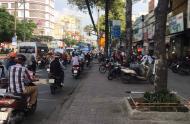 Bán nhà 2 Mặt Tiền Nguyễn Văn Cừ, 145m2, P .Nguyễn Cư Trình, Quận 1, Giá 48 tỷ.