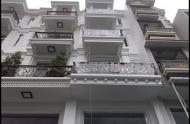 MT Ngay Công Quỳnh, 4 lầu thang máy, giá 90 Triệu/tháng