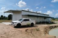 50.000vnd/m2. Đất gia đình bán khu du lịch Bàu Trắng, sân bay Phan Thiết.