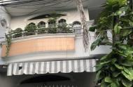 Cần cho thuê nhà nguyên căn tại khu Bình Hưng, Quận 8, Tp. Hồ Chí Minh,