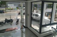 Cho thuê biệt thự A50 SC Vivo City Mặt tiền vào Siêu thị Vivo City diện tích 12,5x20 m2 giá 121 tr