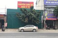 CƠ HỘI ĐẦU TƯ DUY NHẤT: Bán GARA ÔTÔ 150m2 sổ đỏ, GẦN KHU CN PHÙNG  tại huyện  Đan phượng, Hà Nội