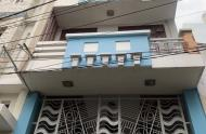 Cần Bán Nhanh Nhà Mặt Tiền Giá Rẻ Hoàng Văn Thụ Phường 4 Quận Tân Bình DT 5 x 20m 18 Tỷ TL