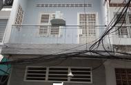 Nhà phố hẻm 2.5m, Bà Hạt, Phường 9, Quận 10, Tp. Hồ Chí Minh