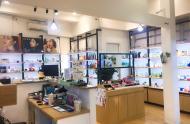 Cho thuê mặt bằng shop hoặc nguyên căn ngay MT Đường Nguyễn Phi Khanh, Q.1