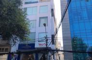 Định Cư Nước Ngoài Chính chủ Xuống Giá Mạnh bán tòa nhà đường Cửu Long Phường 2 quận Tân Bình DT