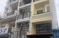 Chính Chủ Định Cư Nước Ngoài Bán Nhanh Khách sạn Bàu Cát 6 Phường 14 Quận Tân Bình DT 7,5 x 20m