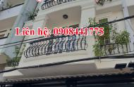 Cho Thuê nhà: Số 16E1 cư xá 304, SM (4A/6/16) Đường D1 , Phường 25, Bình Thạnh.