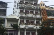 Vỡ Nợ Nay Cần Bán nhanh căn hộ dịch vụ  đường Xuân Diệu  P4, Tân Bình DT 8 x 25m Giá 35 tỷ