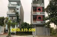 Cần chuyển nhượng gấp 2 căn nhà liền kề xây thô tại Anh Dũng 5, Dương Kinh, Hải Phòng Lh 0938339689