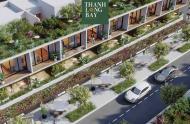 Thanh Long Bay - nhà phố biển shophouse 2 mặt tiền sở hữu lâu dài, hỗ trợ kinh doanh thuê lại 2