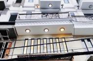 Ngân Hàng Siết Nợ chính chủ bán gấp nhà mặt tiền đường Thành Thái Phường 12 Quận 10 DT 6 x 20m Giá