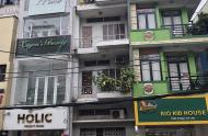 Thanh lý tài sản bán nhà gấp chính chủ mặt tiền đường CỘNG HÒA Phường 12 Quận Tân Bình DT 5 x 22m